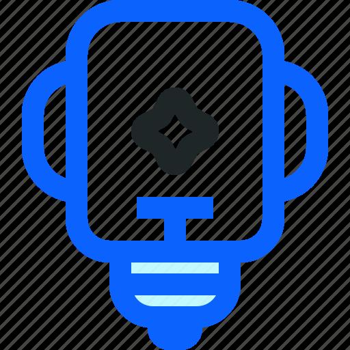 bulb, lamp, light, ui icon
