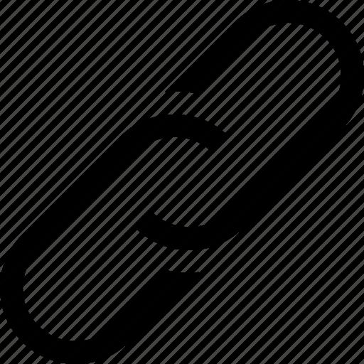Chain, hyperlink, link, web icon - Download on Iconfinder