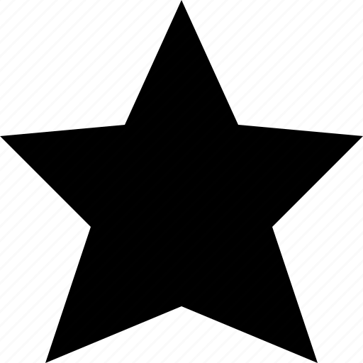 Favorite, rate, rating, star icon - Download on Iconfinder