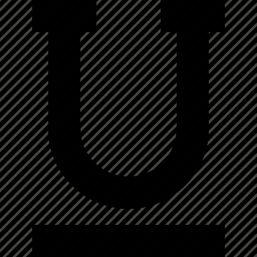 Edit, format, text, underline icon - Download on Iconfinder