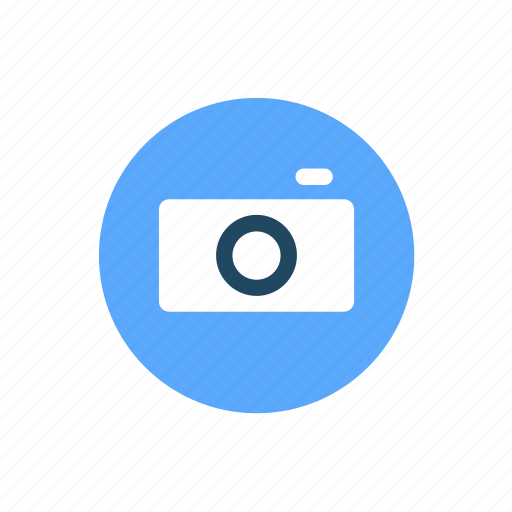 Camera, photo, picture, gallery, image, media icon - Download on Iconfinder
