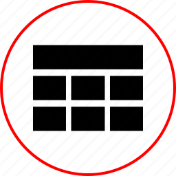 design, interface, page, web, wireframe icon
