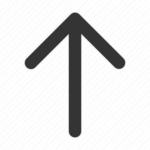 arrow, ui, up icon