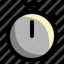 alarm, clock, schedule, stopwatch, time, timer, watch
