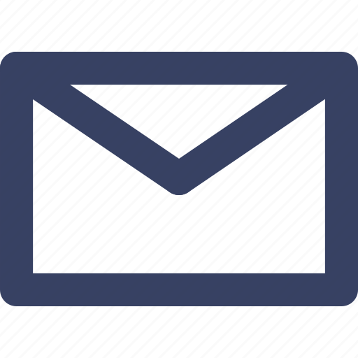 app, chat, letter, mail, message, ui, web icon