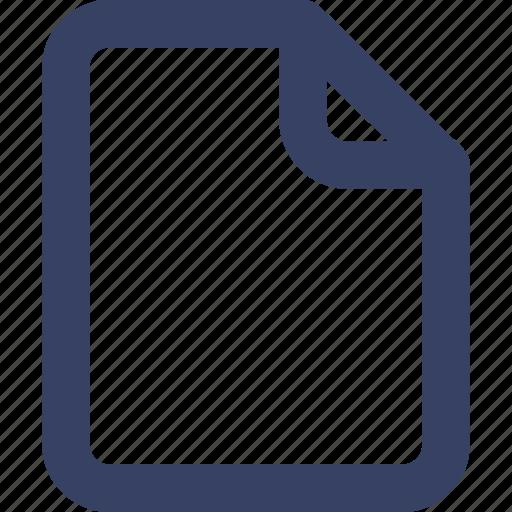 app, doc, document, file, ui, web icon