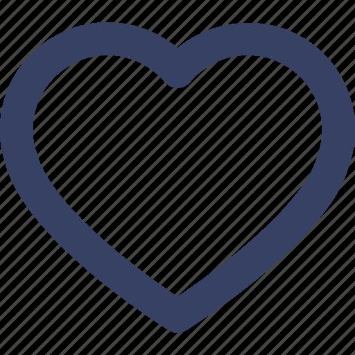 app, favourite, heart, like, ui, web icon