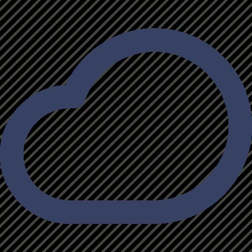 app, cloud, data, storage, ui, web icon