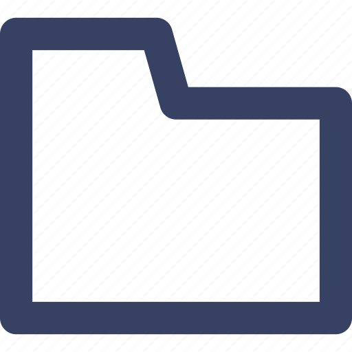 app, doc, document, file, folder, ui, web icon