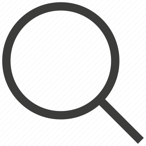 Search, find, magnifier, magnifying icon - Download on Iconfinder
