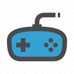 arcade, controller, game, gamepad, gaming, joystick icon