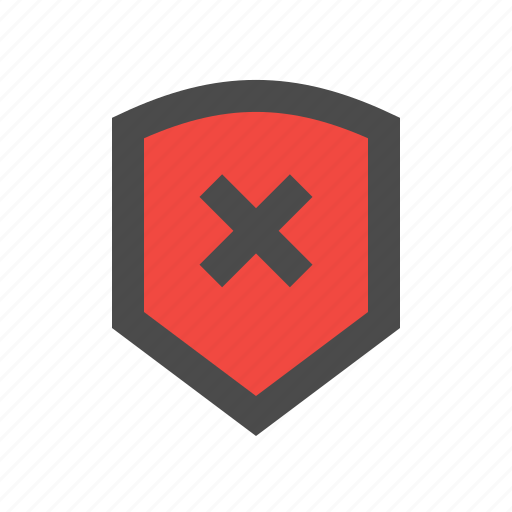 Firewall, protection, safety, secure, security, shield icon - Download on Iconfinder