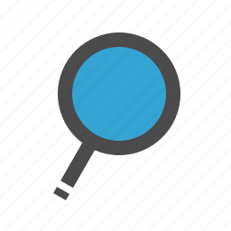 browse, find, loop, magnifying, search, view, zoom icon