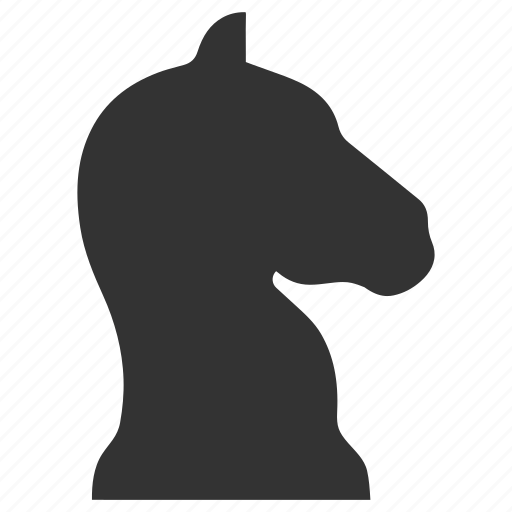 board, checkmate, chess, game, knight, piece, strategy icon