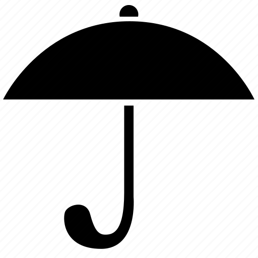 brolly, parasol, thing, umbrella, weather icon