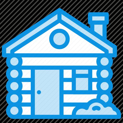 House, hut, wild icon - Download on Iconfinder on Iconfinder
