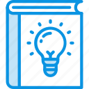 advice, book, help, howto, idea, knowledge icon