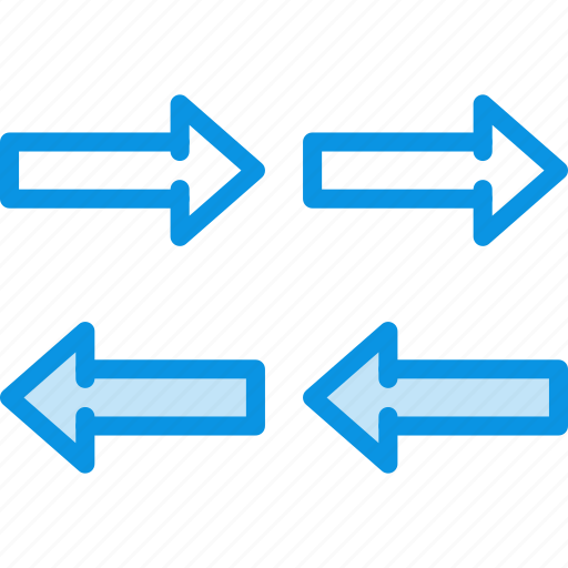 export, import, traffic icon