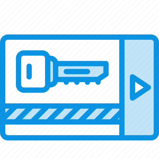 Card, key, security icon - Download on Iconfinder