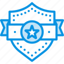 guarantee, protection, shield icon