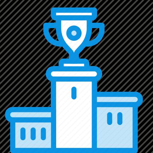 cup, olympics, winner icon