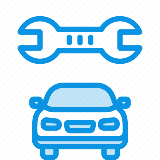 Car, repair, service icon - Download on Iconfinder