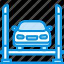 auto, car, service