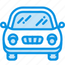 auto, beetle, transport icon
