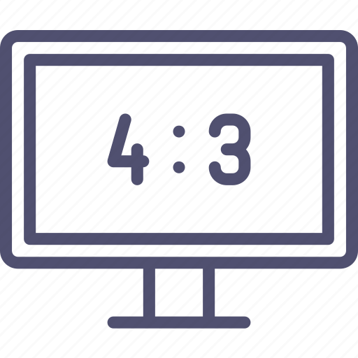 aspect ratio, channel, device, television, tv, tv-set, watch icon