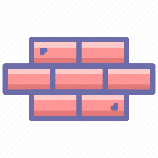 Bricks, building, construction icon - Download on Iconfinder