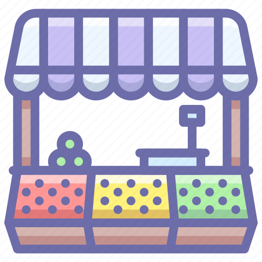 Food, market, store icon - Download on Iconfinder