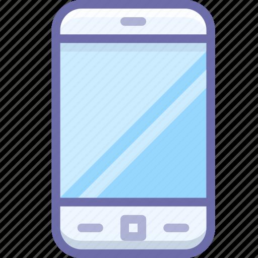 mobile, smartphone icon