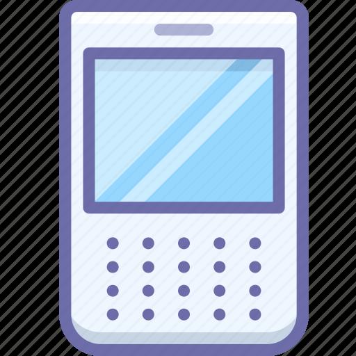 Smartphone, phone, device icon