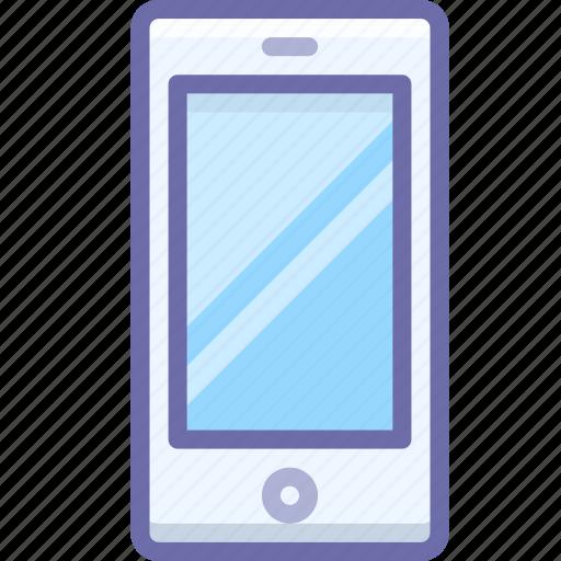 device, mobile, smartphone icon