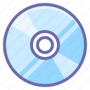 bluray, disc, dvd icon