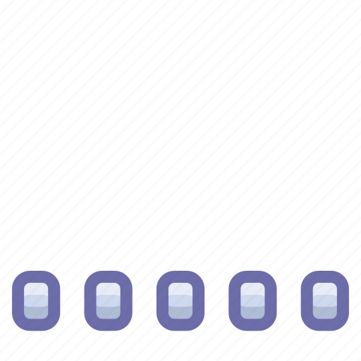 connection, phone, signal icon