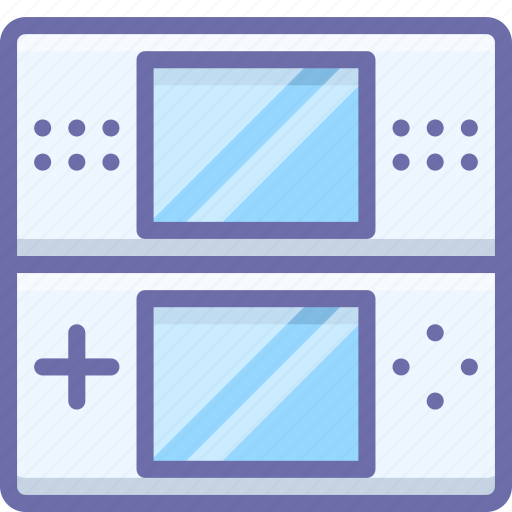 console, ds, games, video icon