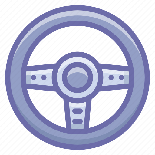Controller, game, wheel icon - Download on Iconfinder