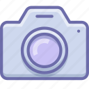camera, digital, dslr, photo icon