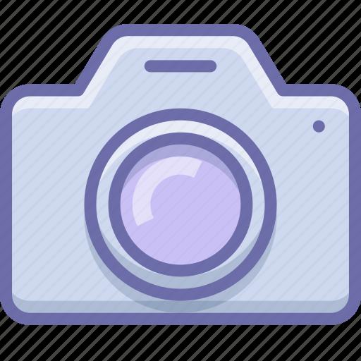 camera, digital, dslr, photo icon