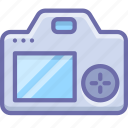 cam, camera, digital, dslr, image, photo, photography icon