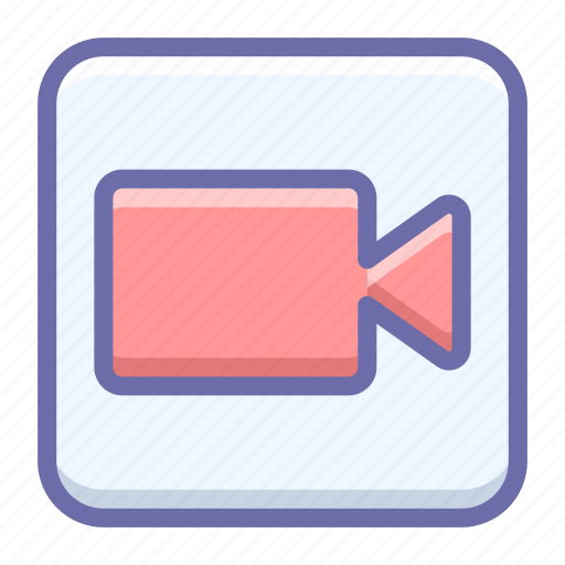 Camera, record, video icon - Download on Iconfinder