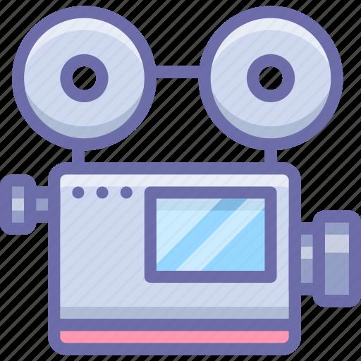 Camera, film, retro icon - Download on Iconfinder