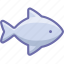 fish, food icon