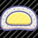 bread, butter, sandwich