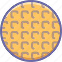 baking, belgian, cookie, food, viennese, wafer, waffle icon