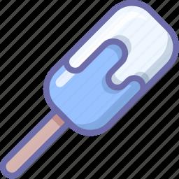 cream, ice, ice cream icon