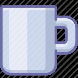 cup, mug icon