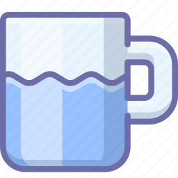 cup, drink, mug icon