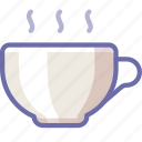 cup, drink, kitchen icon